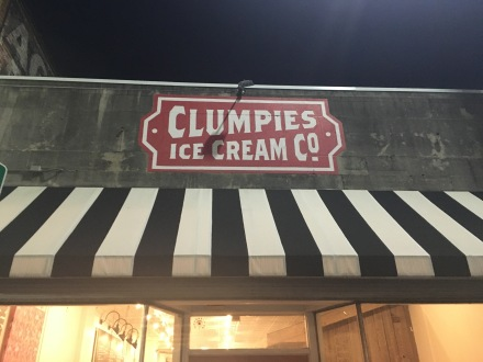 Clumpies Ice Cream 2