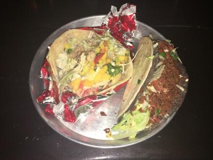 Taco Mamacita 2